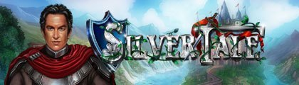 Silver Tale screenshot
