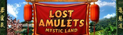 Lost Amulets: Mystic Land screenshot