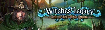 Witches Legacy: Lair of the Witch Queen screenshot