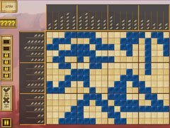 Egypt Picross - Pharaoh's Riddles thumb 1