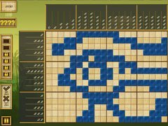 Egypt Picross - Pharaoh's Riddles thumb 2