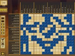 Egypt Picross - Pharaoh's Riddles thumb 3