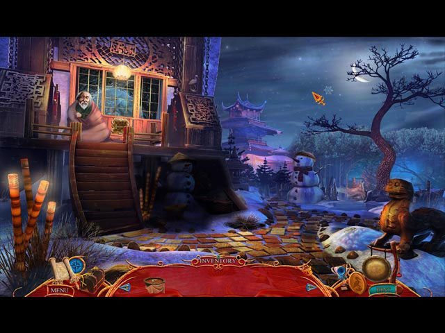 Myths of the World: Chinese Healer large screenshot
