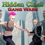 Hidden Clues 3: Gang Wars