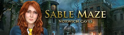 Sable Maze: Norwich Caves screenshot