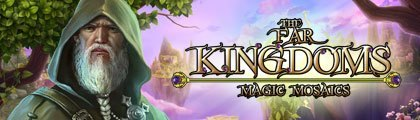 The Far Kingdoms: Magic Mosaics screenshot