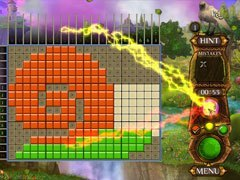 The Far Kingdoms: Magic Mosaics thumb 3