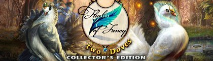 Flights of Fancy: Two Doves Collector's Edition screenshot