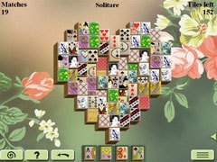 Flowers Mahjong thumb 2
