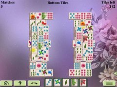 Flowers Mahjong thumb 3
