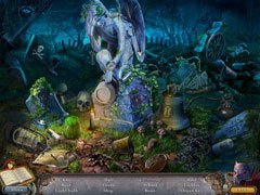 Cruel & Deadly Hidden Object 2 Pack thumb 3