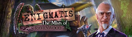 Enigmatis: The Mists of Ravenwood screenshot