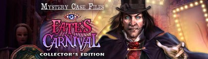 Mystery Case Files: Fate's Carnival Collector's Edition screenshot