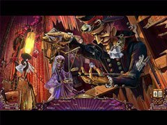 Mystery Case Files: Fate's Carnival Collector's Edition thumb 1