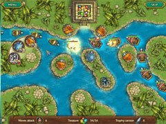 Pirate Chronicles Collector's Edition thumb 2