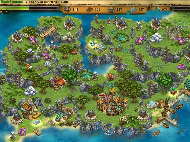 Pirate Chronicles large screenshot