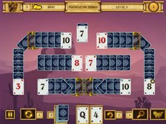 Egypt Solitaire - Match 2 Cards thumb 1