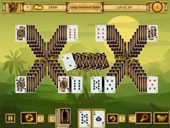 Egypt Solitaire - Match 2 Cards thumb 3
