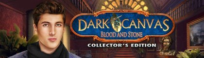 Dark Canvas: Blood and Stone Collector's Edition screenshot