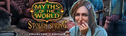 Myths of the World: Stolen Spring Collector's Edition screenshot