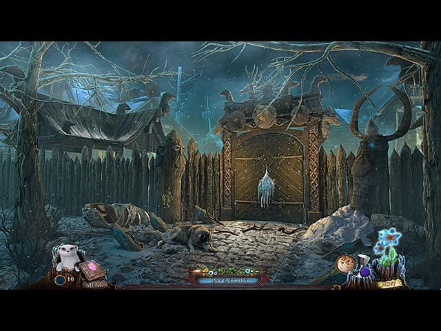 Myths of the World: Stolen Spring Collector's Edition large screenshot