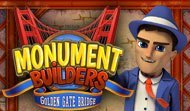 Monument Builders: Golden Gate Bridge