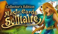 Magic Cards Solitaire Collector's Edition