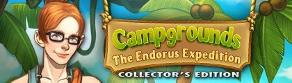 Campgrounds: The Endorus Expedition Collector's Edition screenshot