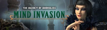The Agency of Anomalies: Mind Invasion screenshot