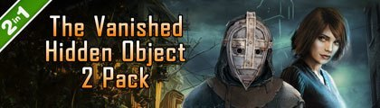 The Vanished Hidden Object 2 Pack screenshot