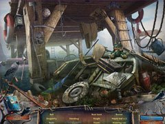 The Vanished Hidden Object 2 Pack thumb 1