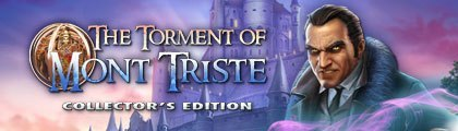 The Torment of Mont Triste Collector's Edition screenshot