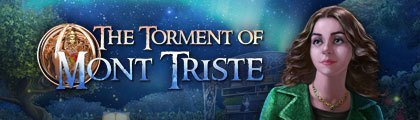 The Torment of Mont Triste screenshot