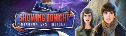 Showing Tonight Mindhunters Incident screenshot