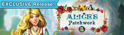 Alice's Patchwork 2 screenshot