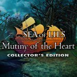 Sea of Lies: Mutiny of the Heart Collector's Edition