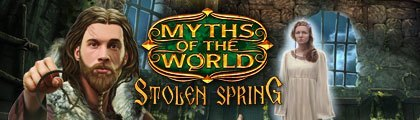 Myths of the World: Stolen Spring screenshot