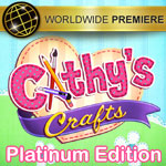 Cathy's Crafts Platinum Edition