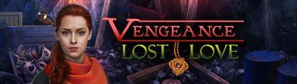 Vengeance: Lost Love screenshot
