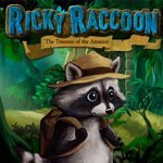 Ricky Raccoon