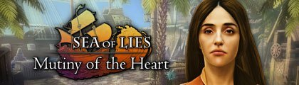 Sea of Lies: Mutiny of the Heart screenshot