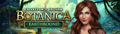 Botanica: Earthbound Collector's Edition screenshot