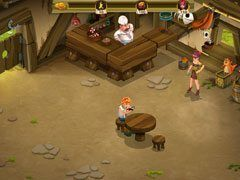 Princess of Tavern Collector's Edition thumb 1