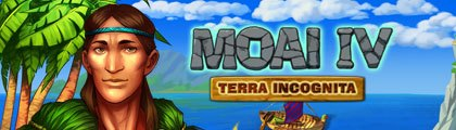 Moai IV: Terra Incognita screenshot