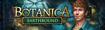Botanica: Earthbound screenshot