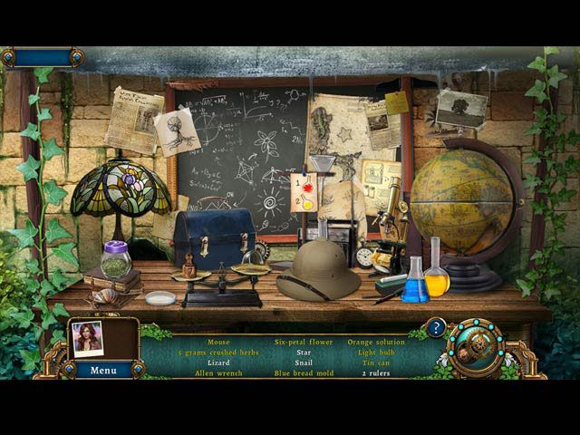 Botanica: Earthbound large screenshot