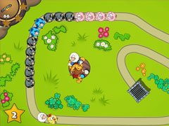 Bubble Zoo 2 thumb 1