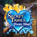 Secret Trails - Frozen Heart
