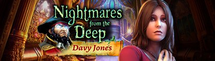 Nightmares from the Deep: Davy Jones screenshot