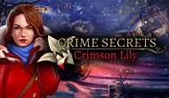 Crime Secrets: Crimson Lilly